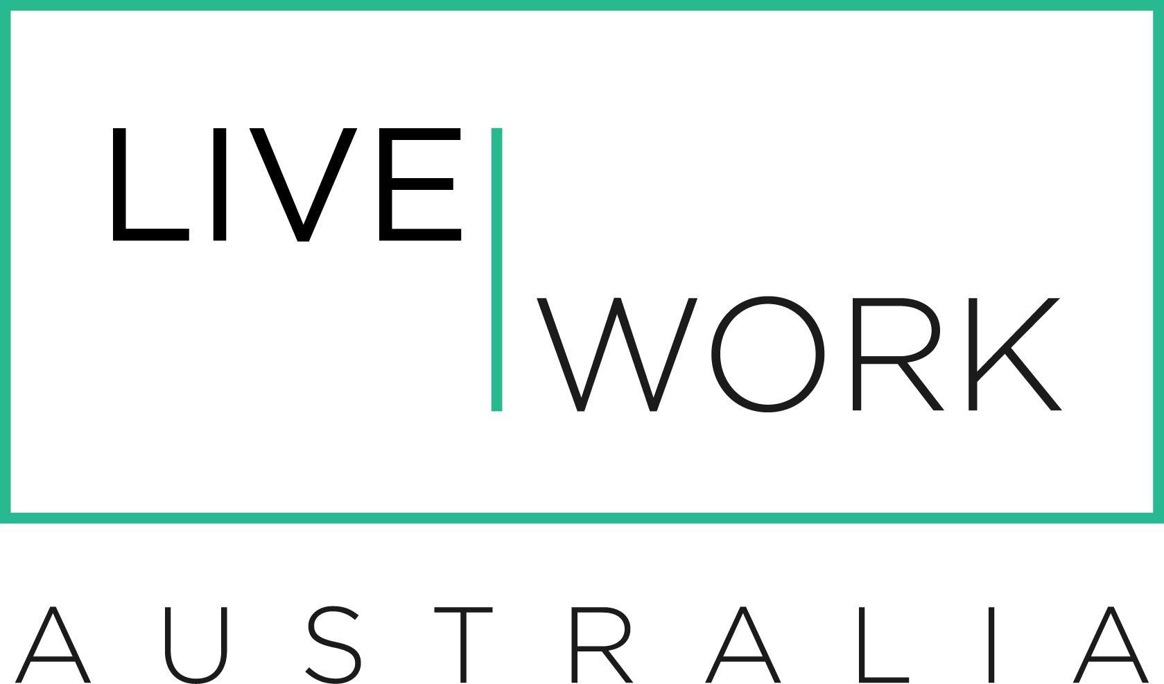 Live Work Australia